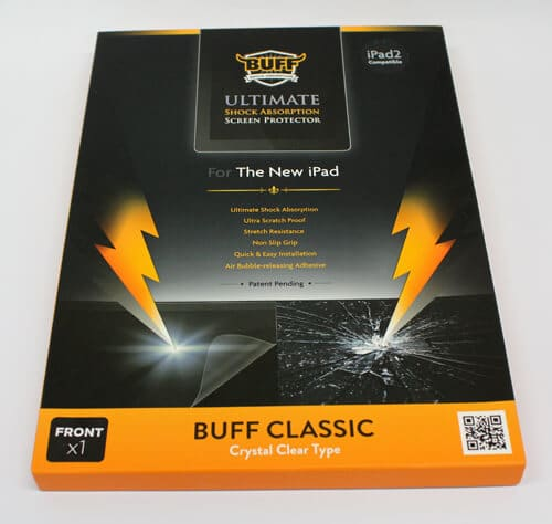 Buff  iPhone iPad S3 Note
